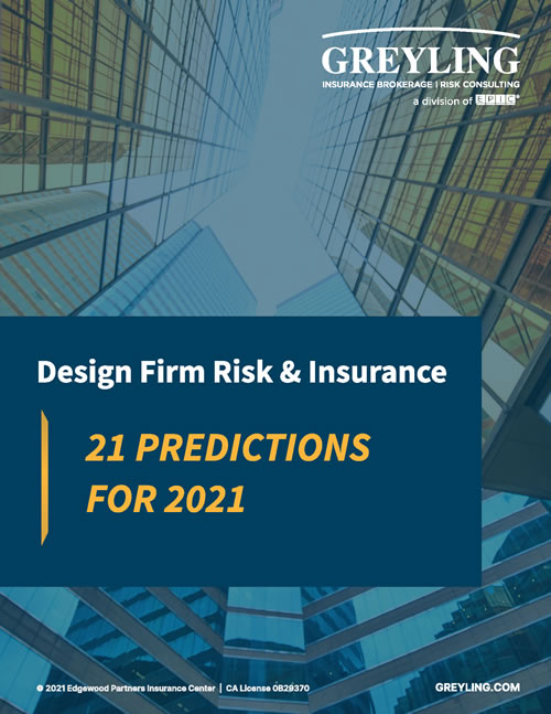 Greyling Report: 21 Predictions for 2021